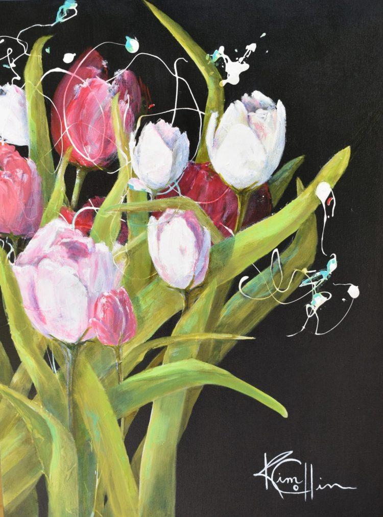 Dans la série: Parfum de fleurs
