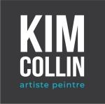 logo Kim Collin artiste peintre